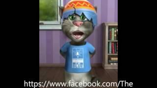 Talking Tom -never say anything about ranbir kapoor(bangla)))