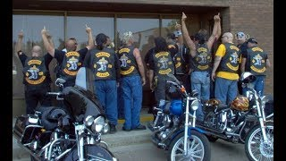 Top 7 Motorcycle Clubs the Feds Say are Highly Structured Criminal Enterprises