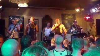 Rummelsnuff - Treidler (live) - Dresden, 3.9.2016