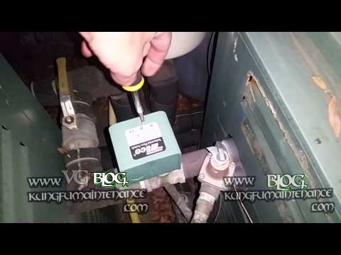 Boiler Repair in Dallas