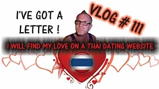 Thai Woman on dating websites - REAL LOVE ?? - Sunny's Thailand Vlog #111