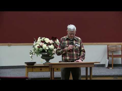 · 200305 · Bible Study ·