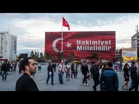 Economic Headwinds for Turkey