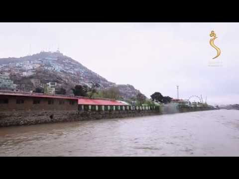 Beautiful Afghanistan - Kabul River  / کابل سیند