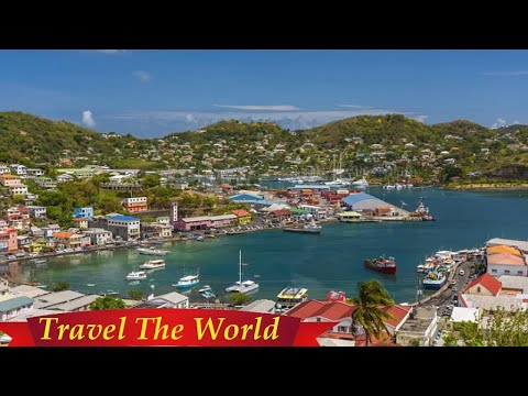 Caribbean conundrum - Does Grenada beat Bequia?  - Travel Guide vs Booking