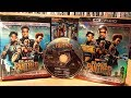 Black Panther 4K Ultra HD Blu-ray Unboxing and Review