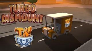 Where's My Head?? | Turbo Dismount | Fan Choice Friday
