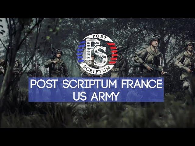 Post Scriptum US - Bande annonce VF - Post Scriptum France