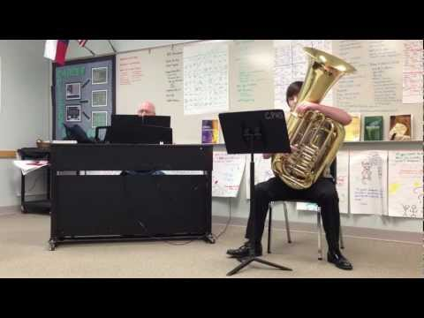 John's UIL Solo and Ensemble Performance