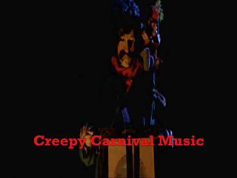 Baixar creepy carousel music - Download creepy carousel