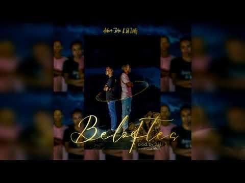 Aidam-John & Lil' Willy - Beloftes (Official Audio) (prod. by DJ Lil D)