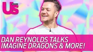 Baixar DAN REYNOLDS TALKS IMAGINE DRAGONS & MORE!