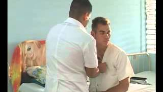 Hospital Augusto Cesar Sandino