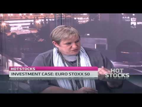 DJ EURO STOXX 50 vs db x-trackers FTSE 100  - Hot or Not
