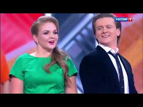 Глеб Матвейчук и Марина Девятова – Атакую. Субботний вечер