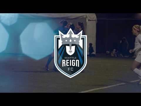 Highlights: Seattle Reign FC at University of Washington // March 8, 2018