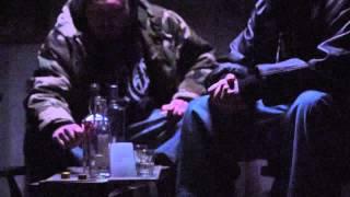 Teledysk: NULLO (Trzeci Wymiar) feat. Pork Pores, Szad Akrobata - Od nałogu do nałogu (prod.skrecz: Creon)