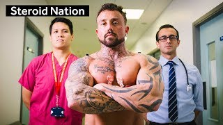 Steroid Nation | BBC Newsbeat