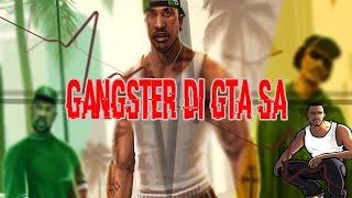 Nama Nama Gangster Di GTA San Andreas
