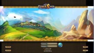 Ether Saga Odyssey Online Soundtrack