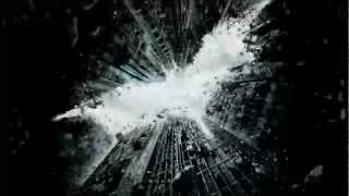 The Dark Knight Rises Complete Soundtrack By Hans Zimmer Part 2 (HD quality)