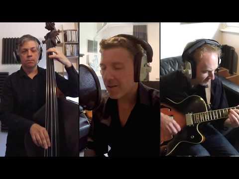 Nat King Cole demo  Robin Phillips