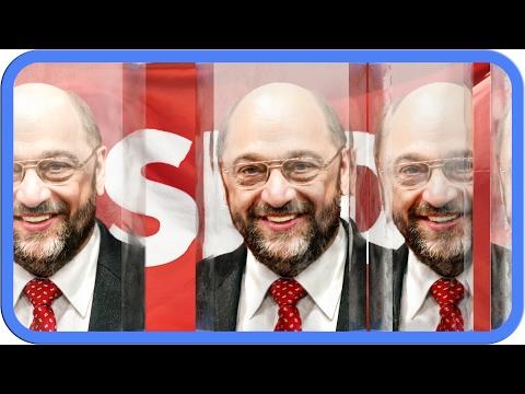 Wer ist Martin Schulz? (SPD-Kanzlerkandidat)