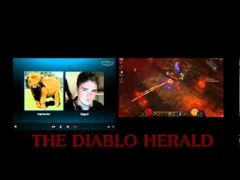 Diablo Herald Episode - 7