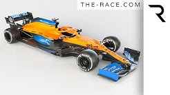 The key changes McLaren has made with its 2020 F1 car - MCL35 technical analysis