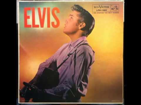 ELVIS PRESLEY -  Elvis (full album)