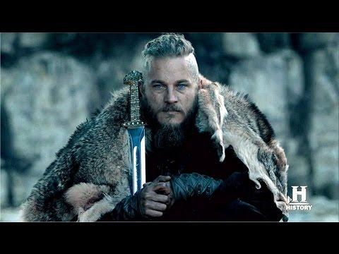 Tribute to Ragnar - Vikings TV series (SPOILERS Ahead)