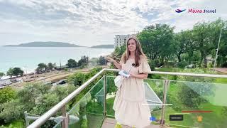 Falkensteiner Hotel Montenegro Рафаиловичи Черногория 2021