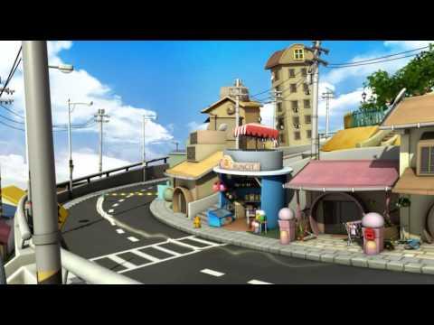 BoBoiBoy English song