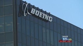 Could Boeing bring new plant to Fort Wayne?