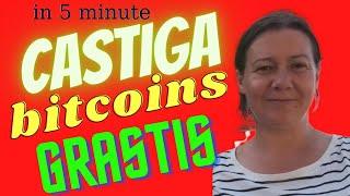 bitcoin cum să începi să câștigi 2021
