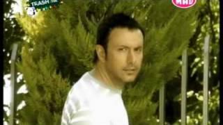 Xristos Sarlanis - Kano ena tsigaro kai tin kano.avi