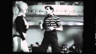 Adamlar - İnsanın Düştüğü Durumlar (Official Video) Video