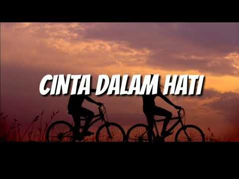Ungu - Cinta Dalam Hati Acoustic Cover By Enda & Onci  (lyrics Video)