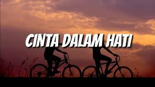 Ungu Cinta Dalam Hati Acoustic Cover by Enda Onci lyrics video