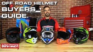 Best Offroad Motorcycle Helmets | 2015