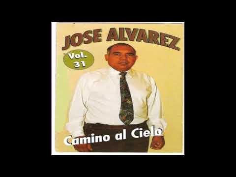 JOSE ALVAREZ [Vol 31] CAMINO AL CIELO [Album]