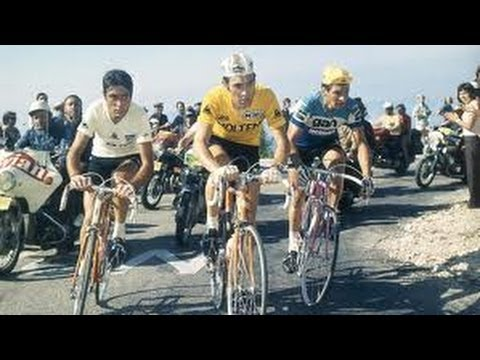 Tour de Francia 1972 - Etapa 11 (Mont Ventoux)
