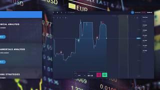 Торговая Платформа Бинарные Опционы. Торговля Онлайн - Самая Лучшая