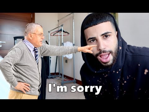 APOLOGIZING TO ALL MY TEACHERS!! **I'm sorry**