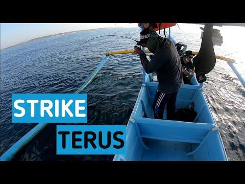 Tidak Ada Yang Boncos    Mancing di Laut Serangan dan Benoa, Bali