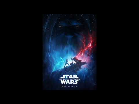 star-wars:-episode-ix---the-rise-of-skywalker-d23-video-review-and-film-poster-discussion