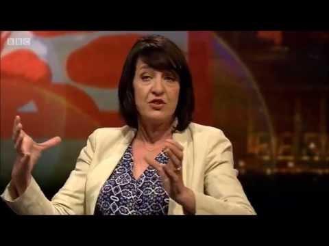 Zoe Williams on Jeremy Corbyn
