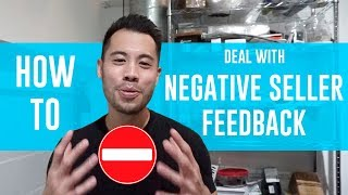 How To Remove Negative Seller Feedback & Reviews on Amazon