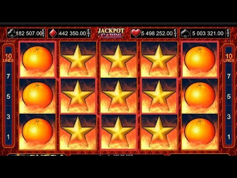 Big WIN And Amazing Final (Extra Stars Slots)