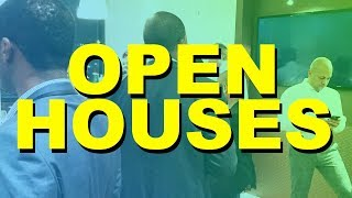 FILL Open Houses with Incentive Marketing